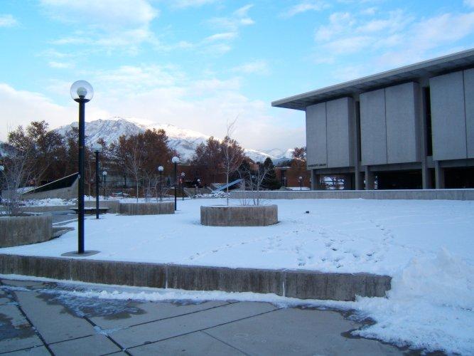 University of Utah, 2004